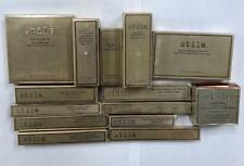 LOT OF 5 STILA MAKEUP ASSORTED COSMETICS - ALL DIFFERENT ITEMS!