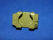 1983 Tripwire Mine Detector Backpack Great Shape Vintage Weapon GI Joe