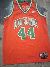 *Rare* Jermaine O'neal Eau Claire H.S Basketball jersey Nike M size