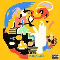 Mac Miller - Faces Mixtape 2 CD Double Disc