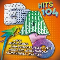 Bravo Hits, Vol.104 - 2CD NEU OVP