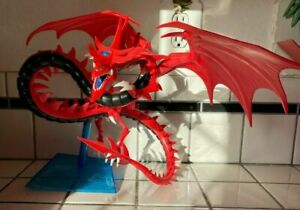 Slifer The Sky Dragon WITH BASE Yugioh Large Figure 1996 13""