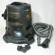 RAINBOW REXAIR E-2 SERIES E2 VACUUM 2 SPEED WITH ONE HOSE GOOD CONDITION