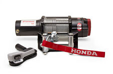 NEW OEM Honda x Warn Heavy Duty Winch for Pioneer 700 2P 4P 1000 5P DEL 3P EPS