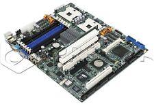 SUPERMICRO X6DVA-4G SERVER MAINBOARD 2x s604 DDR