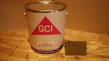 Jeep Military G503 WC Dodge 319 Late WWII OD gallon paint Gillespie coatings