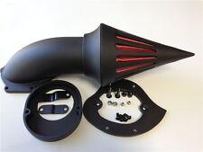 HTTMT Air Cleaner Kits intake filter for Yamaha Vstar V-Star 650 1986-2012 black