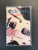 House Ibiza Mix Tape From November 1993 Mixed By Ibiza DJ Sergio Classic Tunes!