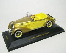 Lancia Astura Pinifarina (gold/gelb) 1934