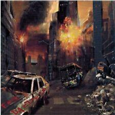 T.I. / DJ DRAMA - F**k Da City Up (CD 2012)