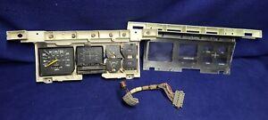 1980-86 F-150 F-250 F-350 Bronco Gauge Instrument Cluster 53k E1TF-10C956-A