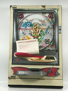 Beautiful Vintage Sankyo Pachinko Machine