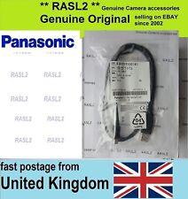 Original Panasonic USB cable AG-AC AG-HMC AG-HPX AG-HVX HDC-DX HDC- HS SD series