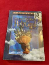 Monty Python and the Holy Grail (Dvd, 1975) Special Edition (Factory Sealed)