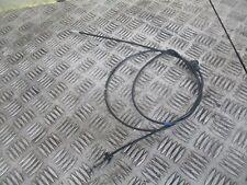 2003-2012 MAZDA RX8 BONNET RELEASE CABLE