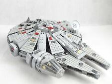 LEGO 75105 Star Wars Millennium Falcon *98% Complete*
