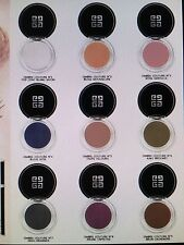 Givenchy Ombre Couture Cream Eyeshadow Waterproof 16 Hr BNIB