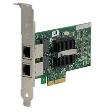 HP Netzwerkkarten mit 1000 Mbps/1 Gbps max. Downstream Datenübertragungsrate
