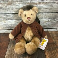 Mary Meyer's Davy Crockett Collectible Bear Exclusive 1800 Limited Edition