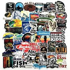 Trout Decals Fish Stickers Fishing Decals Indoor / Outdoor Afp-0096