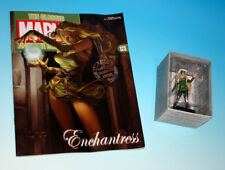 Enchantress Statue Marvel Classic Collection Die-Cast Figurine Limited New #123
