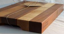 Edge Grain Butcher Block, Decorative Cutting Board