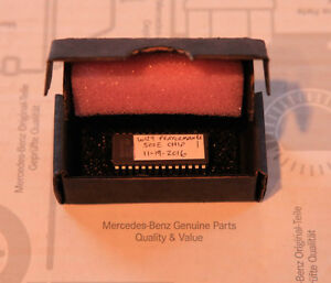 Mercedes  M119 V8 performance EPROM ECU chip 1992-1995 500E 500SEL SL500 S500
