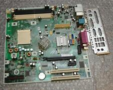 HP DC5750 (MT) Micro Enchufe AM2 placa madre BTX AMD 432861-001 409305-002