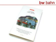 75 Jahre OPEL Blitz 4er-set WIKING Nr 9904455