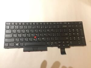 IBM Lenovo Keyboard T570 01ER582 Backlit NEW
