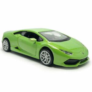 1:32 2014 Lamborghini Huracan LP 610-4 Metallic Auto Modellauto Sammlermodell