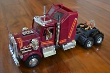 MASK Rhino Tractor Rig/Mobile Defense Unit with 2 Action Figures