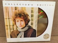 Bob Dylan - Blonde On Blonde Collectors Edition CBS Master Sound Gold CD