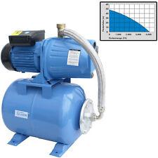 Güde Hauswasserwerk HWW 1300 G 4000 l/h Pumpe Gartenpumpe Wasserwerk Wasserpumpe