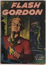 Dick Giordano Pedigree Collection Copy Dell Four Color #424 1952 FLASH GORDON