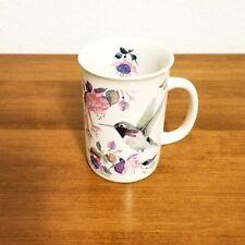Canadian Design Birds Capilano Hummingbird Valerie Pfeiffer Ceramic Art Mug Gift