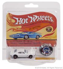 "Hot Wheels 2018 RLC ""HWC Special Edition Custom Camaro"" 1:64 Scale ""Presale"""