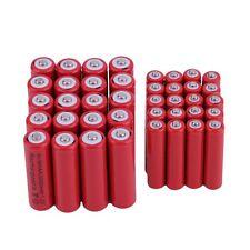 40pcs (20 x AA 3000mAh+ 20x AAA1800mAh) 1,2V NiMH Wiederaufladbare Batterie Akku