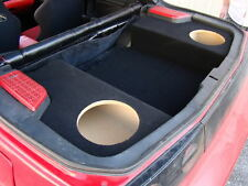 "ZEnclosures 300zx 2+2 SUB BOX 2-10"" Subwoofer Enclosure"