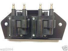 MG MGF 1.8 VVC IGNITION COILS / TWIN COIL PACK NEC100690 GCL203 BRAND NEW