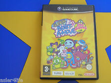 SUPER BUST-A-MOVE ALL STARS - GAMECUBE - Wii Compatible