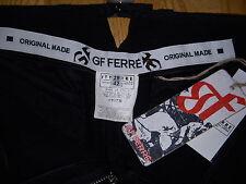 GIANFRANCO (GF) FERRE Black Pants BNWT