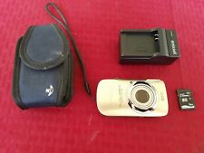 Canon PowerShot SD960 IS Digital Elph 12.1 MP digital camera