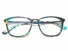 Prescription eyeglass frames - Tortoise Ocean Bali
