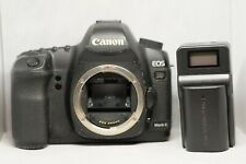 Canon EOS 5D Mark II 21.1MP Full Frame DSLR Camera Body with Battery