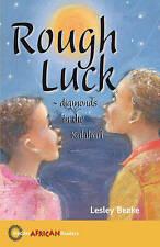 Rough Luck (HAR), Beake, Lesley, New Book