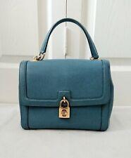 Dolce & Gabanna Padlock Crossbody / Top Handle Bag