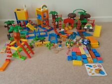mega bloks dora the explorer will fit with other makes