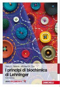 I principi di biochimica di Lehninger VI ed.