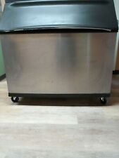 Manitowoc Sy1094N3 Ice Maker Machine w/ B970 Storage Bin no reserve